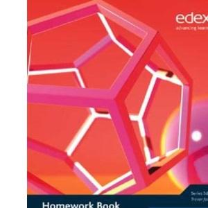 Edexcel GCSE Maths: Linear Higher Homework Book