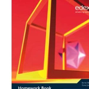 Edexcel GCSE Maths: Modular Higher Homework Book