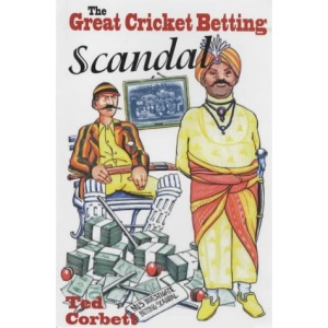 The Great Cricket Betting Scandal