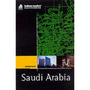 Saudi Arabia (Business Travellers' Handbooks)
