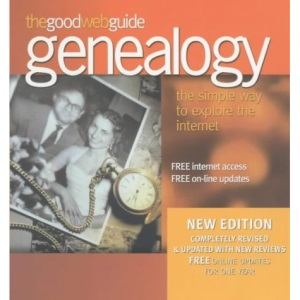 The Good Web Guide to Genealogy (Thegoodwebguide)