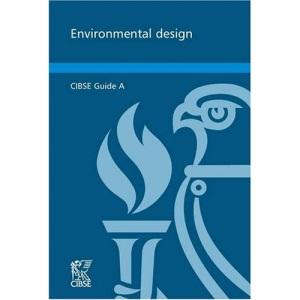Environmental Design (CIBSE Guide)