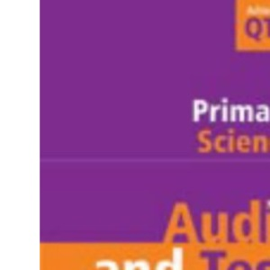 Audit and Test Primary Science (Achieving QTS)