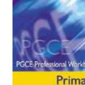 Primary English (PGCE Professional Workbooks)