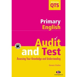 Audit and Test Primary English (Achieving QTS)