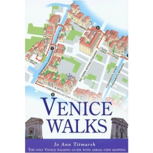 Venice Walks (On Foot Guides)