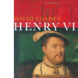 Henry VIII: Church, Court and Conflict