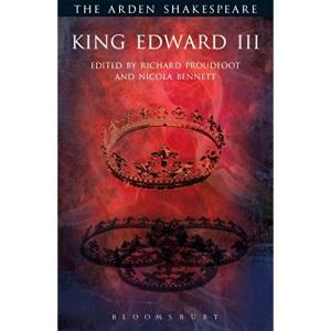 King Edward III (The Arden Shakespeare): Third Series