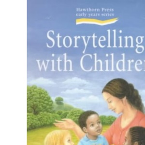Storytelling with Children (Early Years)