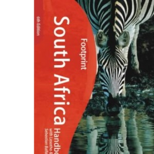 South Africa Handbook (Footprint Handbooks)