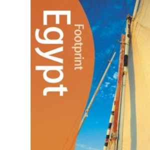Egypt (Footprint Travel Guides) (Footprint Handbooks)