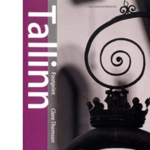 Footprint Tallinn: Pocket Guide, First Edition