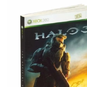 Halo 3 Official Guide: The Official Guide