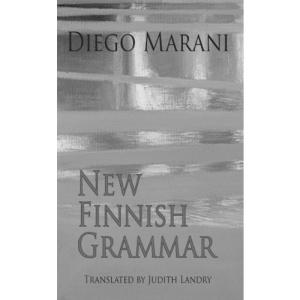 New Finnish Grammar (Dedalus Europe 2011 Dedalus Europe 2011)