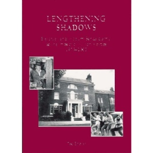 Lengthening Shadows: Bletchley and Woburn Sands District and the Influence of Milton Keynes