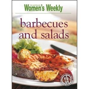 BBQ's and Salads: Australian Woman's Weekly (Australian Women's Weekly)