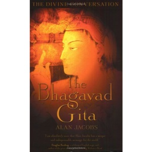 The Bhagavad Gita (The divine conversations)