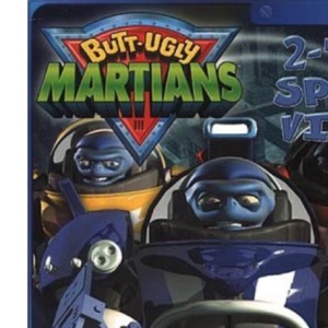 Butt-Ugly Martians 2-T's Spoof Video