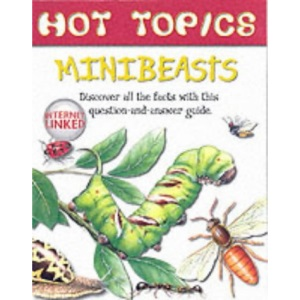 Minibeasts (Hot Topics)
