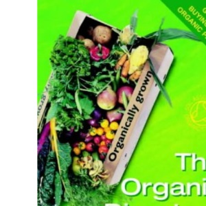 The Organic Directory: Your Guide to Buying Local Organic Produce