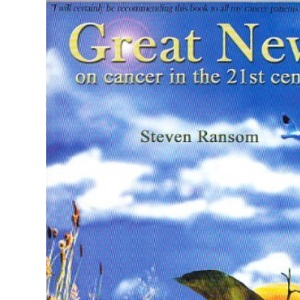 Great News on cancer in the 21st century
