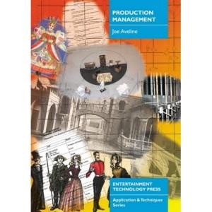 Production Management (Application & techniques series)