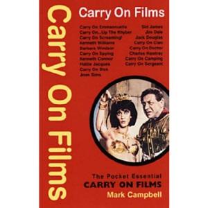 Carry on Films (Pocket Essentials)