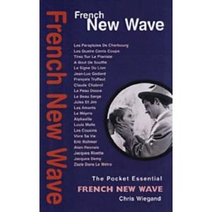 French New Wave (Pocket Essentials)