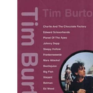 Tim Burton (Pocket Essentials)