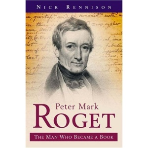 Roget: A Biography