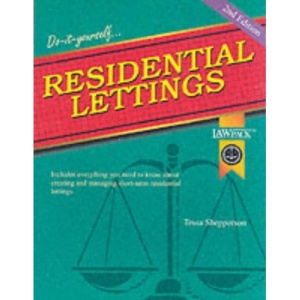 Residential Lettings Guide