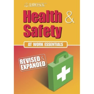 Health & Safety at Work Essentials 2nd Edition