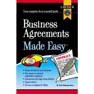 Business Agreements Made Easy