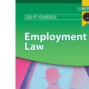 Employment Law Guide (Lawpack Do It Yourself)
