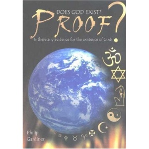 Proof?: Does God Exist?