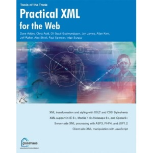 Practical XML for the Web