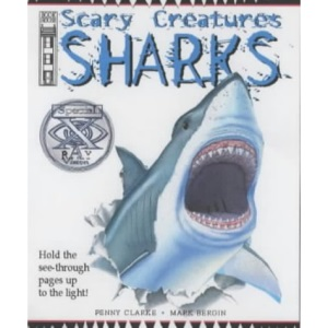 Sharks (Scary Creatures)