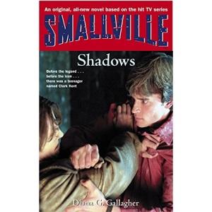 Shadows (Smallville)