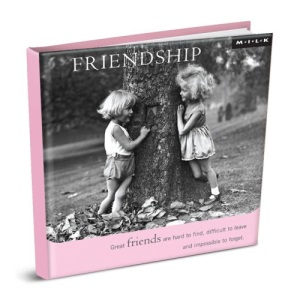 Friendship: 1 (MG138)