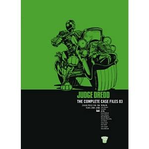Judge Dredd: Complete Case Files v. 3: Volume 3 (Judge Dredd: The Complete Case Files)