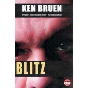 Blitz (White Trilogy)