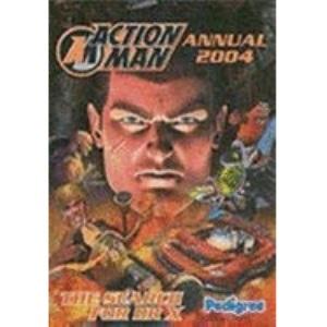 Action Man Annual 2004 (Annuals)