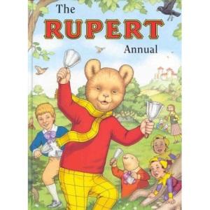 Rupert Annual 2004 : (Annual . No. 68 )