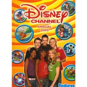 Disney Annual 2005