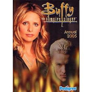 Buffy Annual 2005