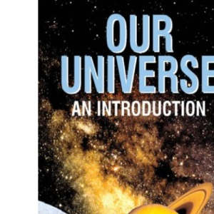 Our Universe: Facts, Figures and Fun (Facts Figures & Fun)