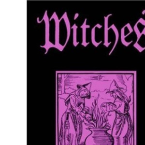 Witches (Facts Figures & Fun)