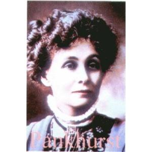 Pankhurst (Life & Times)