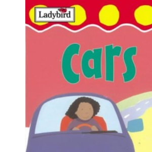 Cars (Toddler Talkabout)