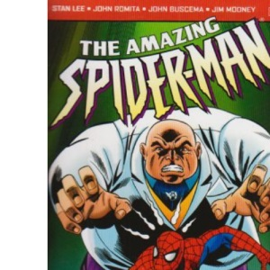 To Crush the Kingpin (Amazing Spider-Man S)